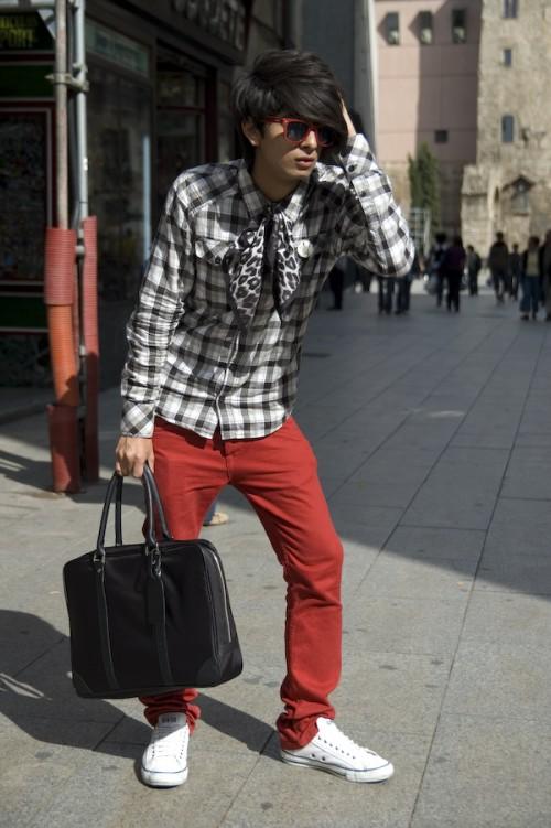 Miquel in Barcelona