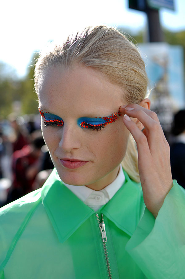 Hanne gaby after dior