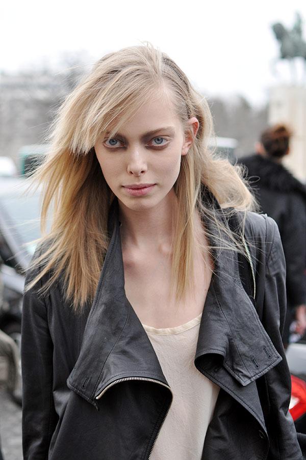 Tanya Dziahileva