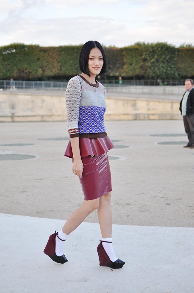 Tiffany Hsu Paris