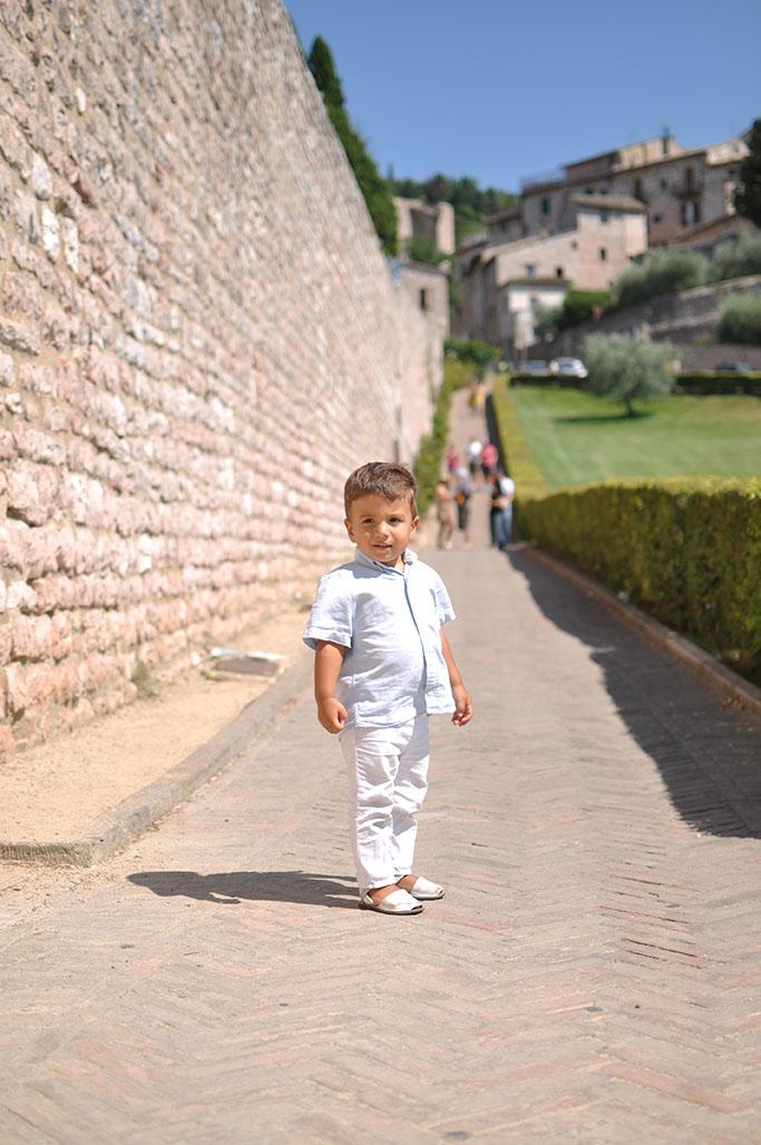Noah - Assisi, Italy