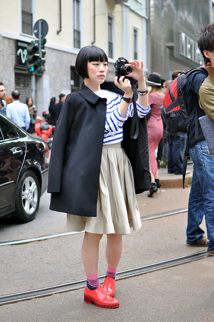 photographer, milan fashion week