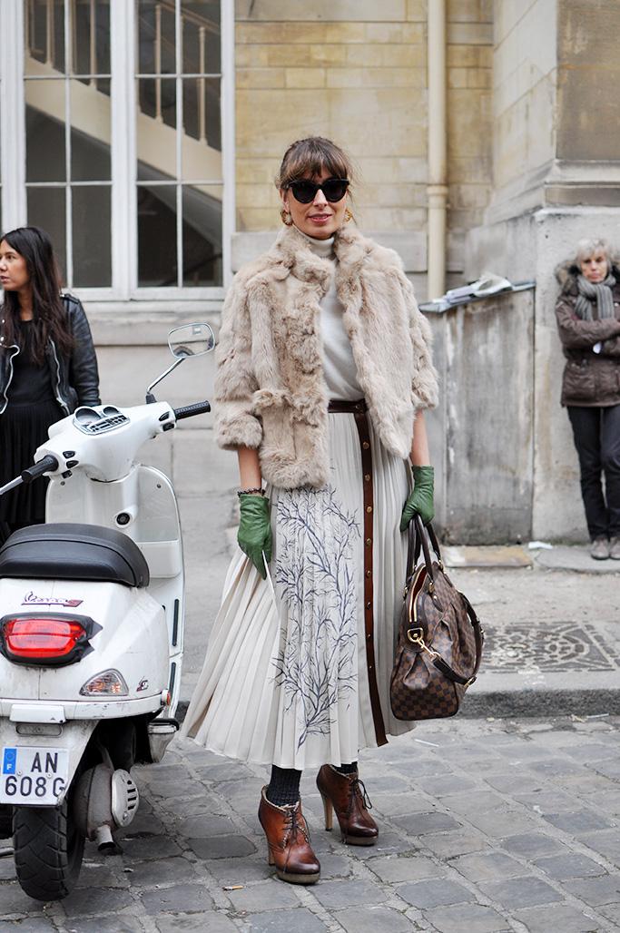 Seda Domanic, Vogue Turkey