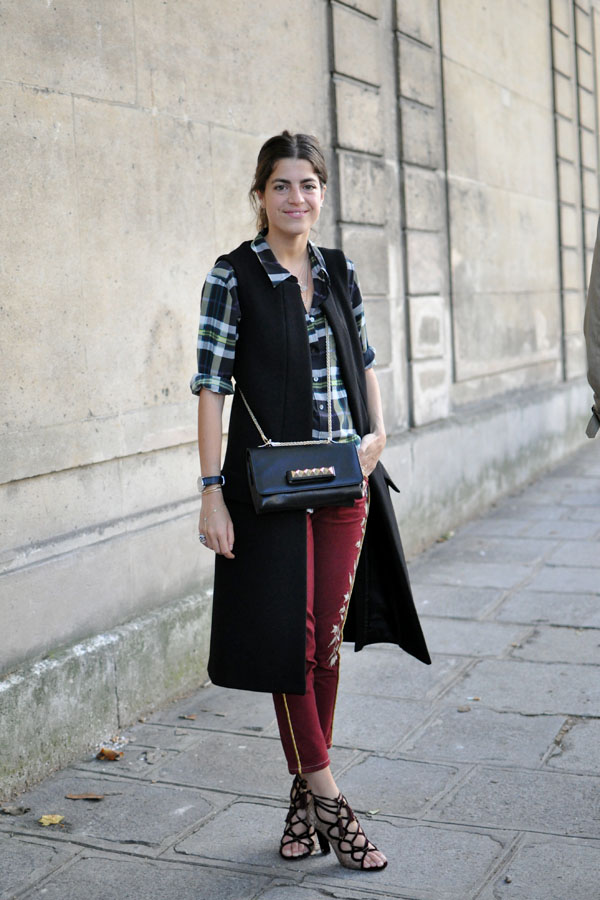Leandra Medina aka The man Repeller