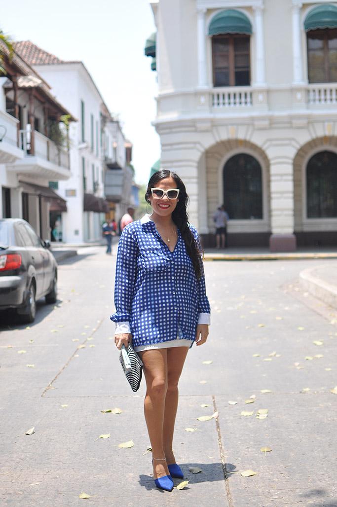 Mª Carolina, Cartagena Street Style
