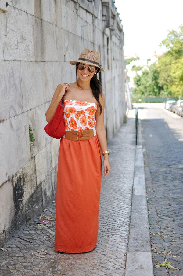 Ines, Lisbon Street Style