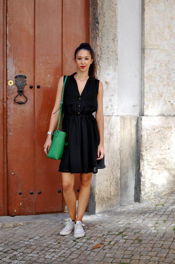sofia, lisbon street style