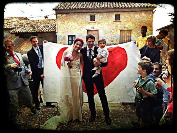tatel and daniel wedding