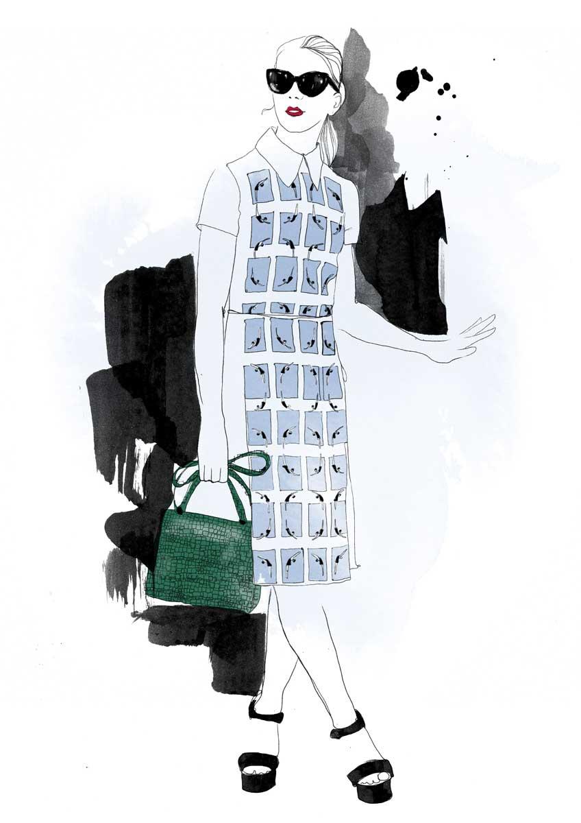 Natalie Joos illustration