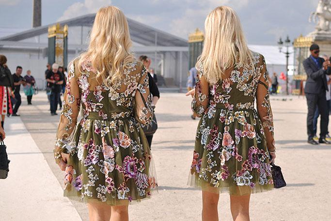 Valentino dresses