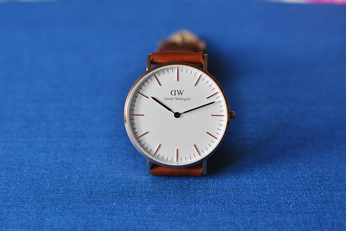 Daniel Wellington x Trendycrew