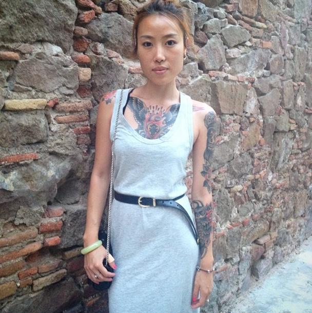Miss Chenyan
