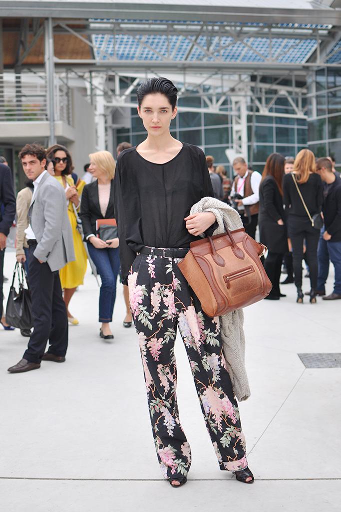 Model Janice Alida
