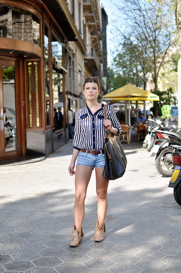 Andrea - Barcelona