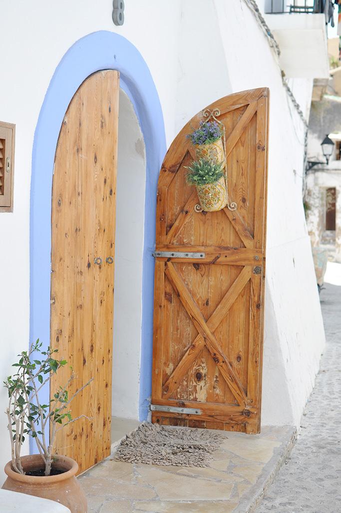ibiza doors