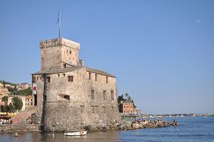 Rapallo - Portofino