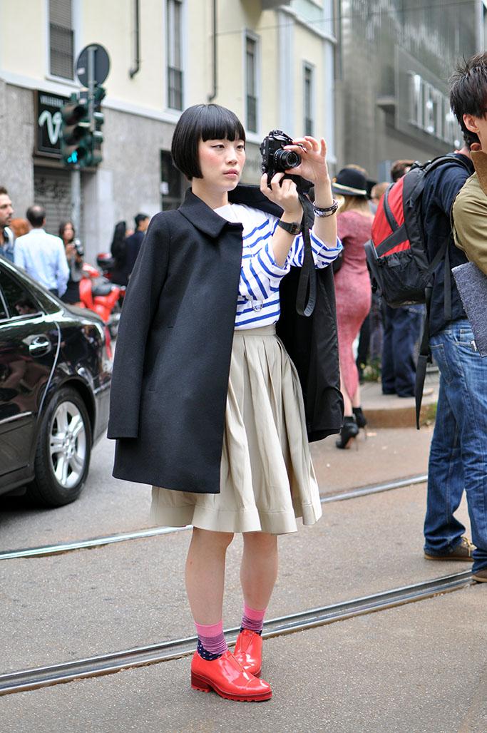 photographer, milan fashion week