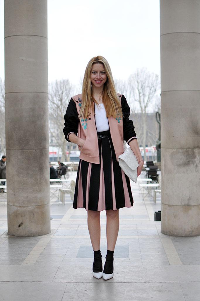 Filio, paris fashion week