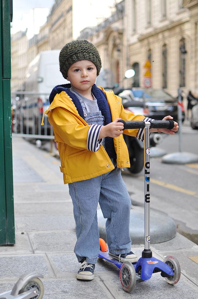 felix, cool kid paris
