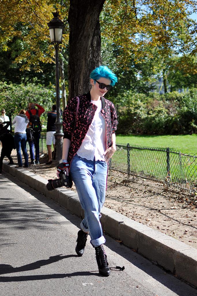 Marianne Theodorsen, styledevil