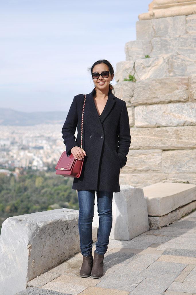 Natasha, Athens Street Style