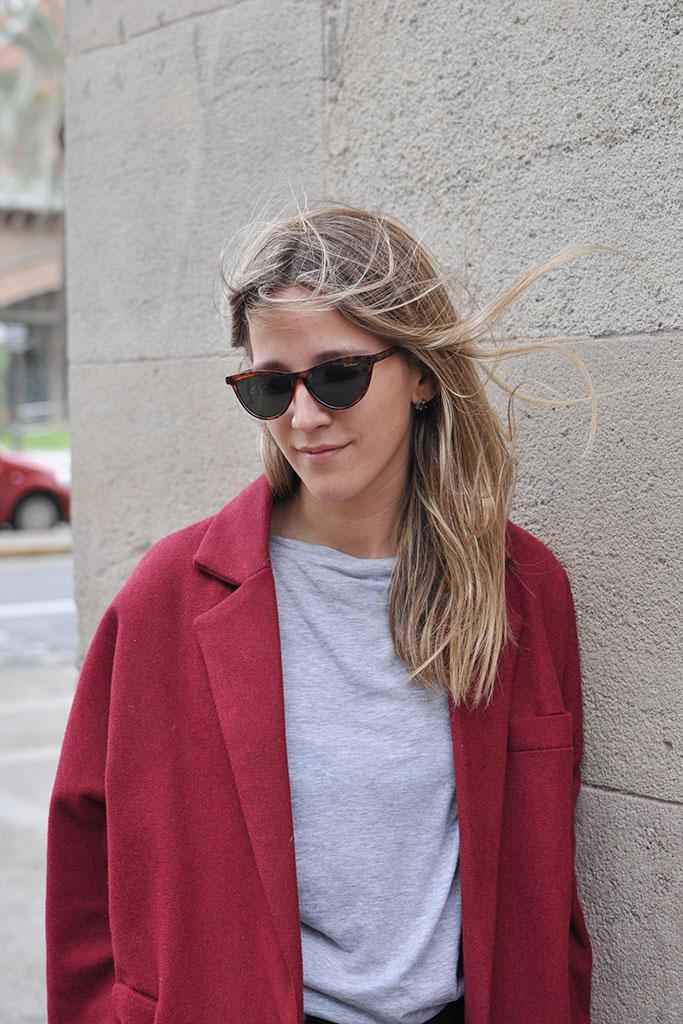 Gemma, barcelona street style
