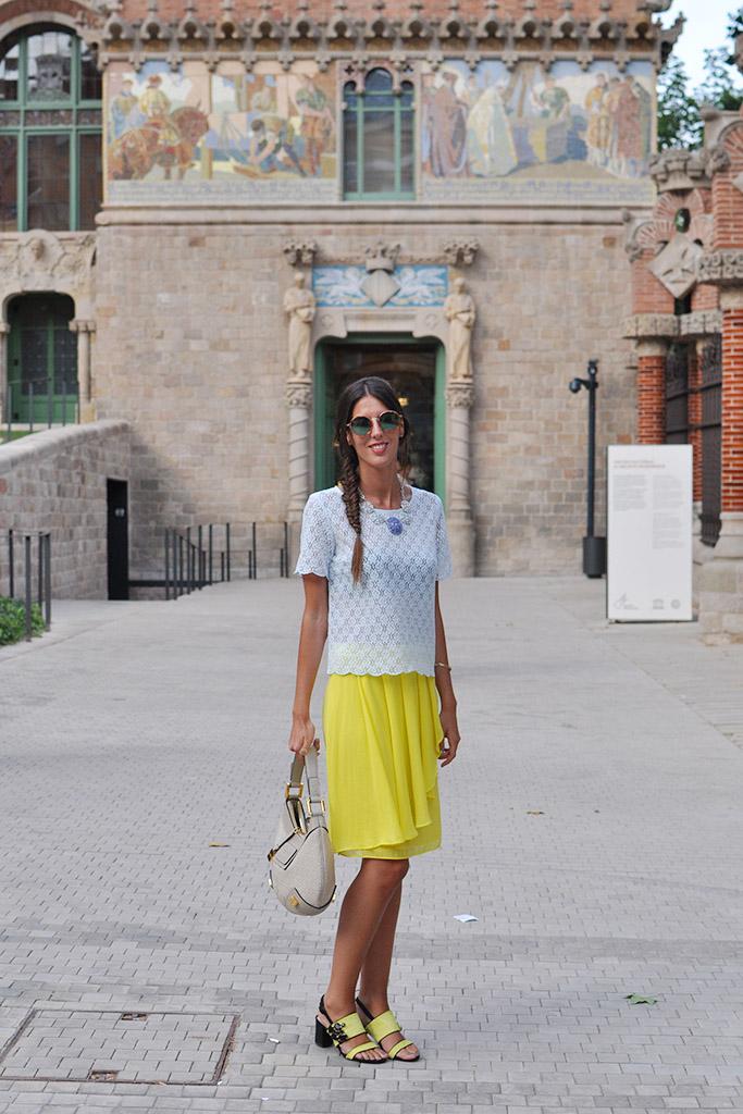 Carmen, 080 Barcelona Fashion