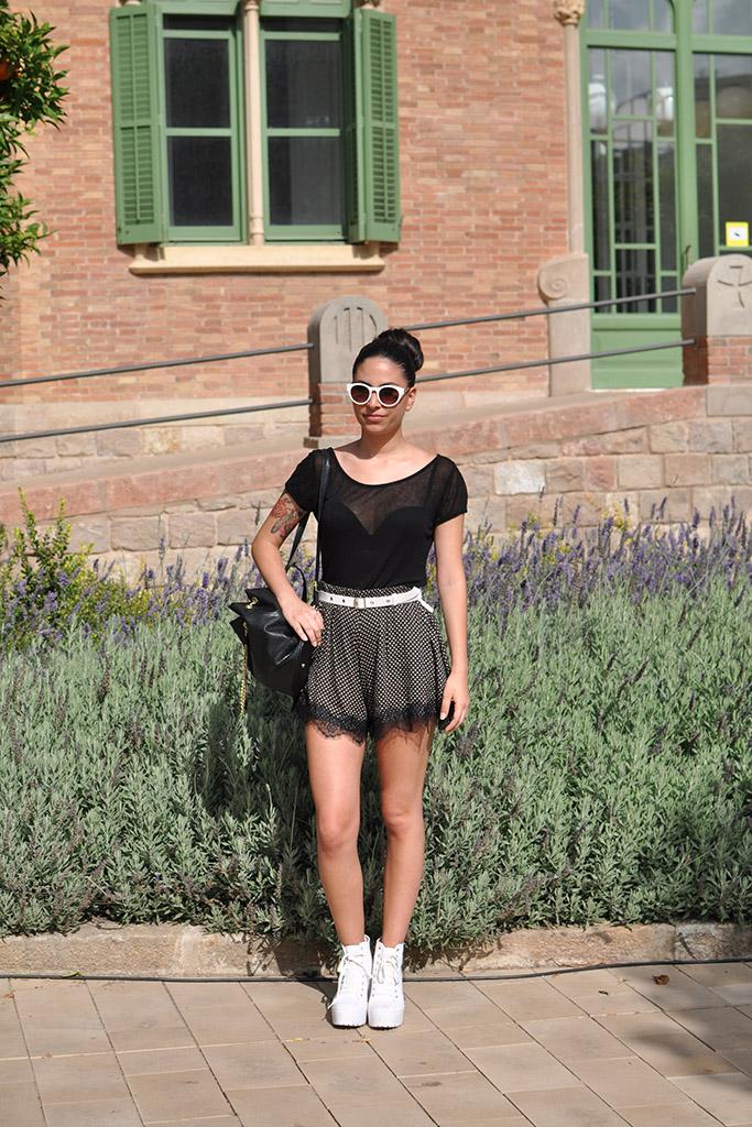 Marina, 080 Barcelona Fashion