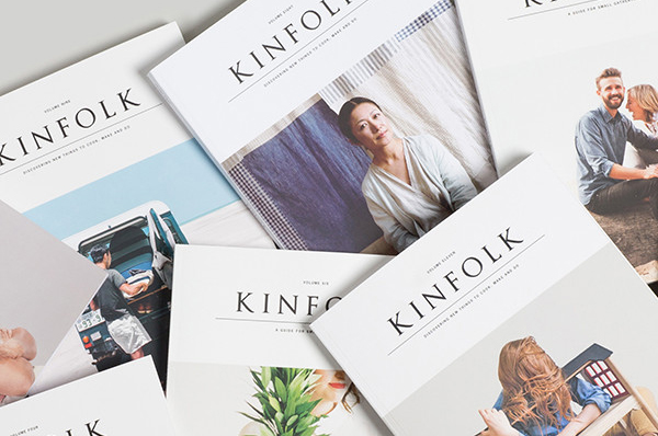 TC Gift Guide: Kinfolk