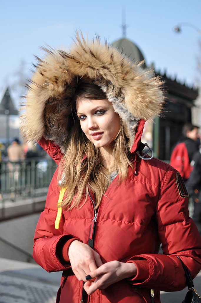 Lindsey Wixon Winter essentials